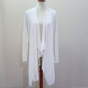 NWT Barefoot Dreams Bamboo Chic Lite Sweater